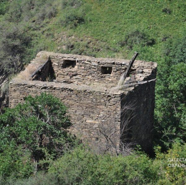 Башня с. Али-Кули