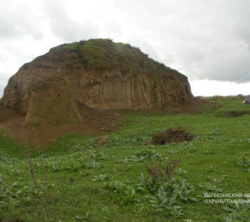 Поселение Ново-Гапцах