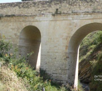 Мост XIX в. с. Цудахар