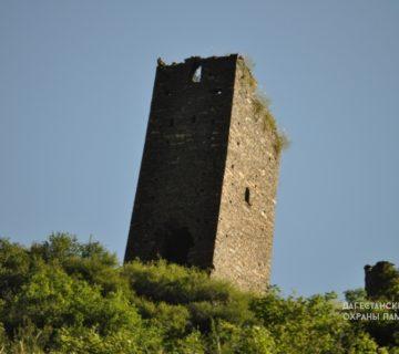 Башня с. Хо-Чох