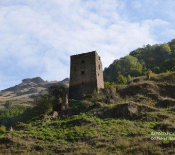 Башня , с. Балагита