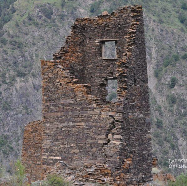 Башня ,2 км. от с. Кособ