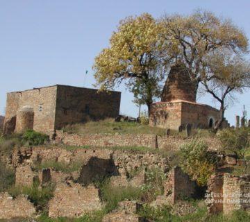 С. Кала-Корейш мечеть