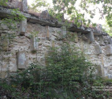 Стена Даг-Бары